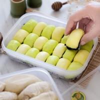 Pancake Durian Mini - Isi 21