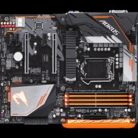 Motherboard Gigabyte H370 Aorus Gaming 3