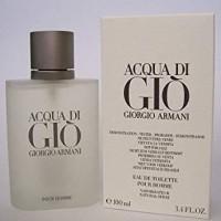 Aqua Di Gio Armani TESTER 100ml EDT Man Original Parfum