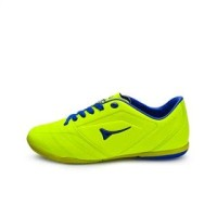 Original Best Quality Ardiles Men Phelon FL Sepatu Futsal Hijau citro