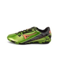 Original Best Quality Ardiles Men Gilera Sepatu Futsal Hitam/Hijau
