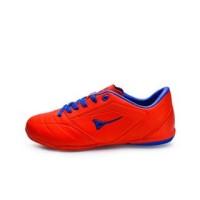 Original Best Quality Ardiles Men Phelon FL Sepatu Futsal Merah/Biru