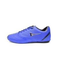 Original Best Quality Ardiles Men Coastral FL Sepatu Futsal Hitam/Bir