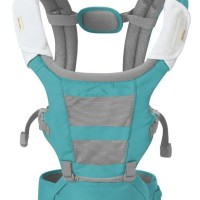 Baby Safe - Baby Hip Seat Carrier BLUE