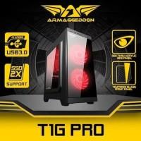 ARMAGEDDON T1G PRO + i7 4700K
