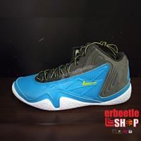 Sepatu Basket (Big-Size) League, 47-48, ORI BNIB
