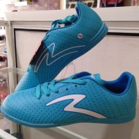 sepatu futsal Specs barricada guardian in fresh blue / white sepatu