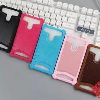 Case Axioo Picopad 7H2 7 Tab New Universal Anti Crack Jellycase