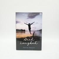 Novel Arah langkah - Fiersa Besari