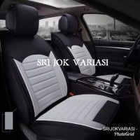 Sarung jok mobil terios 2018. All New Rush 2018