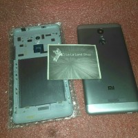 Backdoor Xiaomi Redmi Note 3 Pro (Special Edition) (ROM Kate)