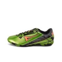 100% Original Product Ardiles Men Gilera Sepatu Futsal Hitam/Hijau