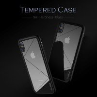 APPLE IPHONE X - NILLKIN TEMPERED CASE