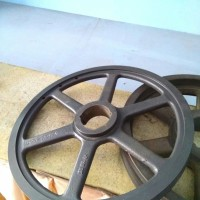 PULLEY SPA 500 x 2 , Fenner ex UK