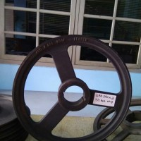 PULLEY SPA 250 X 2 , Fenner ex UK