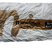 King koil Nano Fiber pillow KING Size Extra Besar 60 x 90 cm bantal