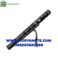 Original Baterai Laptop ACER Aspire E15 E5-475G, E5-575G (AS16A5K)