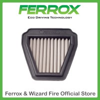 Ferrox Filter Udara Honda Supra GTR 150