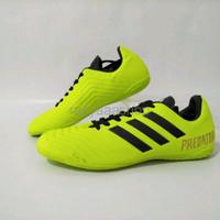 LIMITED EDITION sepatu futsal adidas putsal x techfit controlskin hyp