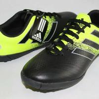 Sepatu Futsal Adidas murah Grade Ori - Hijau