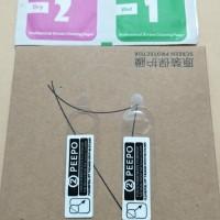 Anti gores screen protector xiaomi mi band 2