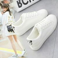 Sepatu Kets Sneakers Wanita Panda Sepatu Sport Putih Anak Cewe Dewasa