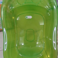 BAK MANDI BAYI QC BABY BATH TUB SIZE XL(khusus gojek)