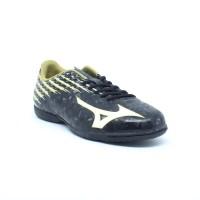 Sepatu Bola Mizuno Basara 103 Black (original)
