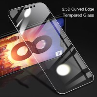 CAFELE TEMPERED GLASS Xiaomi Mi 8 / Mi 8 SE - CLEAR HD 9H ORIGINAL