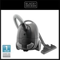 Black and Decker A2B650 Vacuum Cleaner 650W