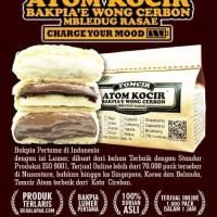 Tomcir Paket Isi 5 Pack Bapia Atom Oleh oleh Kota Cirebon
