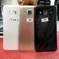 Backdoor Samsung Galaxy J3 2015 2016 Back Door Casing Tutup Belakang