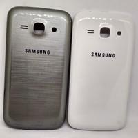 Backdoor Backcover Tutup Casing Belakang Samsung Ace3 Ace 3 Original - Putih