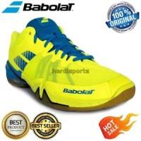Sepatu Pria Badminton - Volley Babolat Shadow Tour 30S1701 NEW CBN596