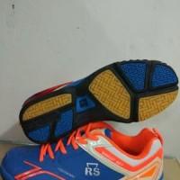 sepatu badminton merk RS SIRKUIT 567 NEW CBN1052