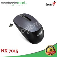 Wireless Mouse Genius NX7015 NX-7015