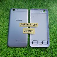 Casing Belakang Lenovo Vibe K5 A6020 Original Back Door Cover A 6020