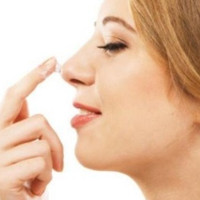 Nose Up Gold Cream Obat Pemancung Hidung Permanen Produk As Seen On Tv