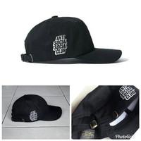 Topi anti social social club (BLOCKED CAP)