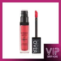 Make Over Intense Matte Lip Cream GROSIR 76rb/pc [ VIP ]