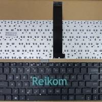 Keyboard laptop Notebook Asus N46, N46v, N46vj, N46vm, N46vz hitam