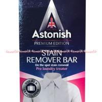 Astonish Bar Stain Remover Sabun Batangan Pembersih Noda
