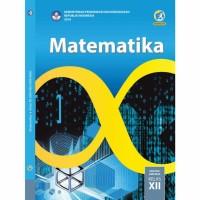 Buku Matematika SMA Kelas 12 Revisi 2018 Kurikulum 2013