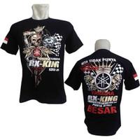 Kaos Rx King Baju Motor Rx King T-shirt Rx King 003