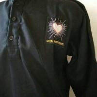 Baju / Seragam / Sakral Pencak Silat Setia Hati Terate