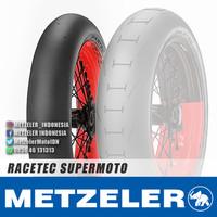 BAN MOTOR METZELER RACETEC SUPERMOTO 125/75R17 K1 RACE