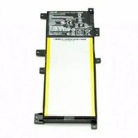 Original Baterai Laptop Asus C21N1401 X455 X455LA X455D X455L Original