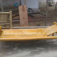 Lincak amben bale bale bambu murah tukubagus