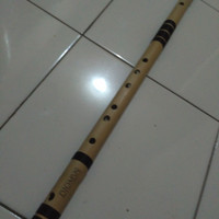 Bansuri Flute key E/A low 1 pcs