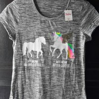 T Shirt Justice Unicorn